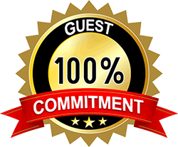 Guest Commmitment Seal