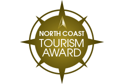 North Coast Tourism Award