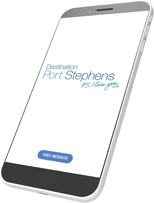destination port stephens